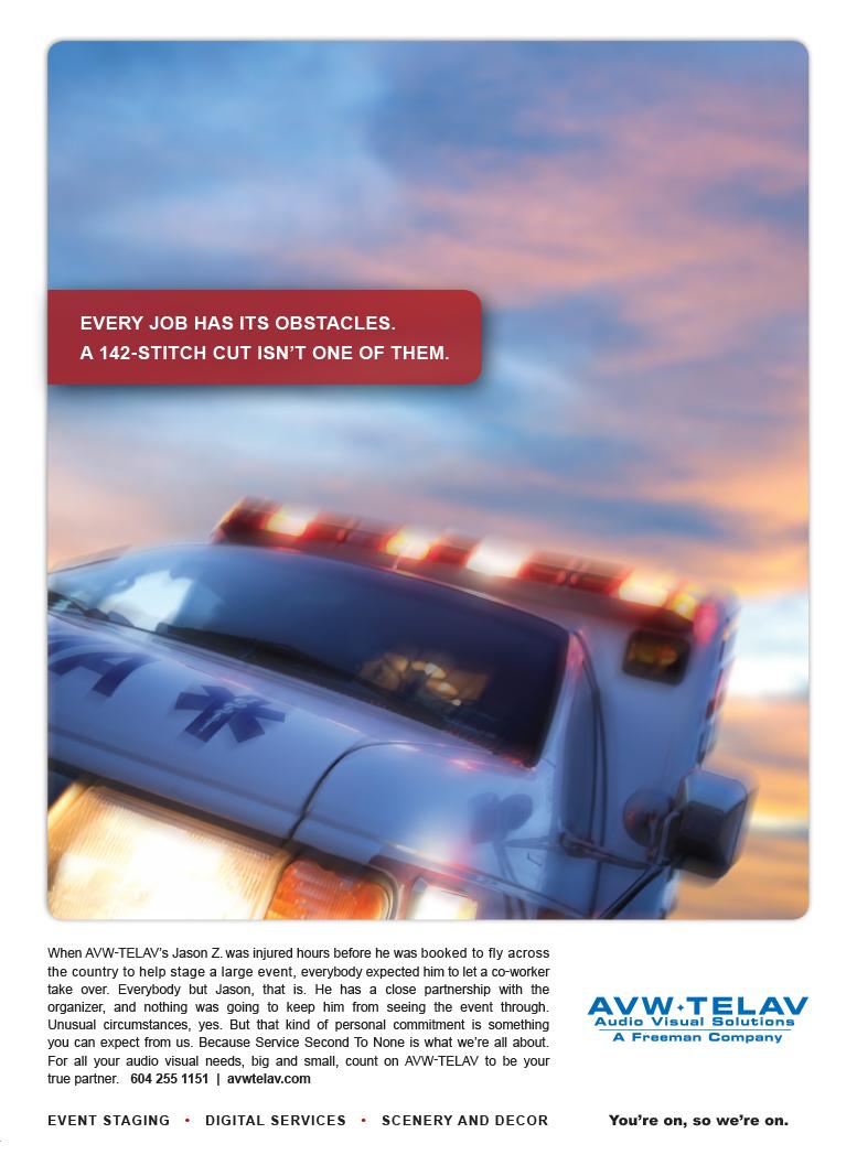 Ambulance AVE_TELEV print