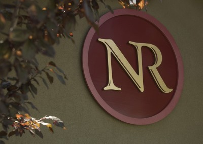Noble Ridge Winery Branding