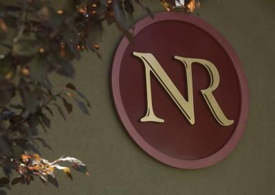 Noble Ridge Winery Branding