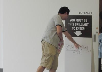 Genius Signage