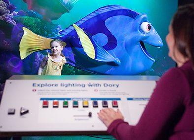 Science of Pixar